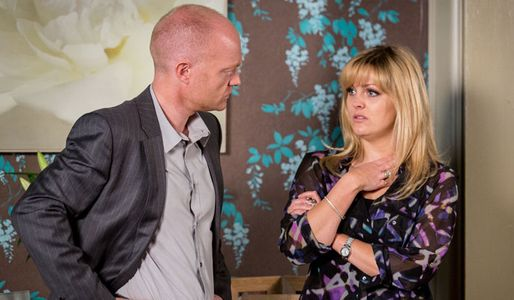 Max blames Tanya for letting Lauren get into this position