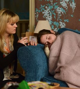 EastEnders 13/06 - Tanya takes charge as Lauren suffers with withdrawals