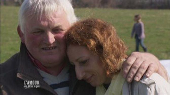 Thierry et Annie de l'Amour est dans le Pré saison 7