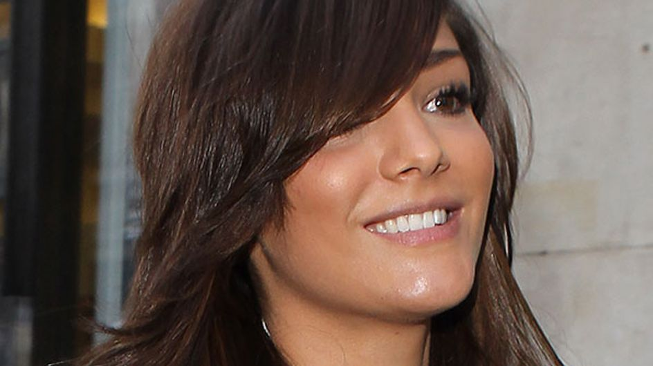 Frankie Sandford's new long hair look: The Saturday star gets hair extensions