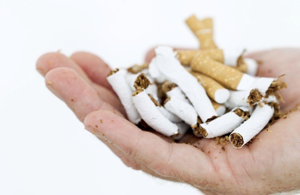 Tabac : Un fumeur coûte 4 600 € de plus qu'un non-fumeur à son employeur