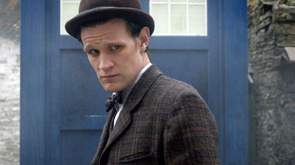 New Doctor Who: Matt Smith to be replaced by Benedict Cumberbatch or Miranda Hart?