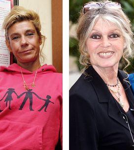 Frigide Barjot : Brigitte Bardot en a plein le dos