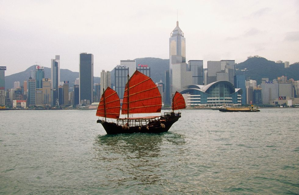 Hong Kong : Il découvre qu'il est une femme à 66 ans