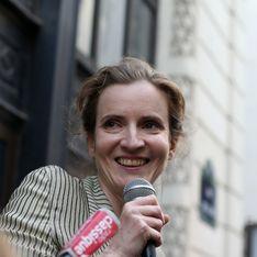 Nathalie Kosciusko-Morizet : Portrait d'une ''fourmi avec des dents''