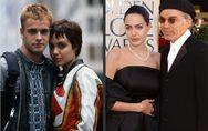 Angelina Jolie : Qui sont ses ex ?