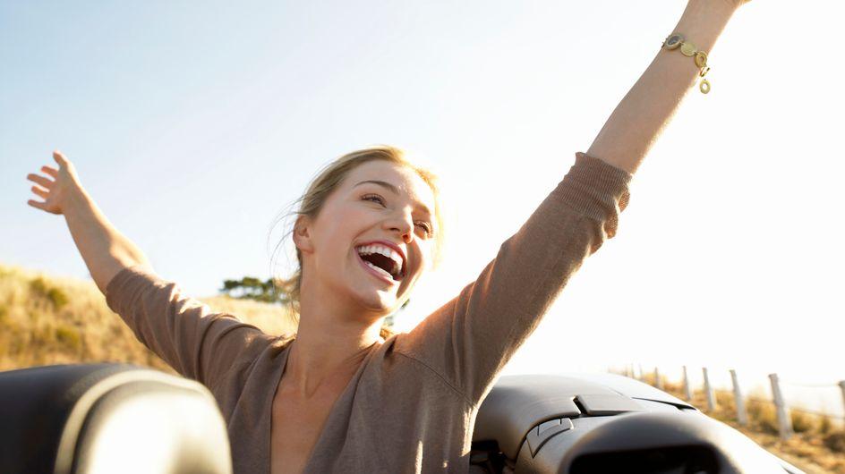 Bonheur : 8 Français sur 10 se disent heureux