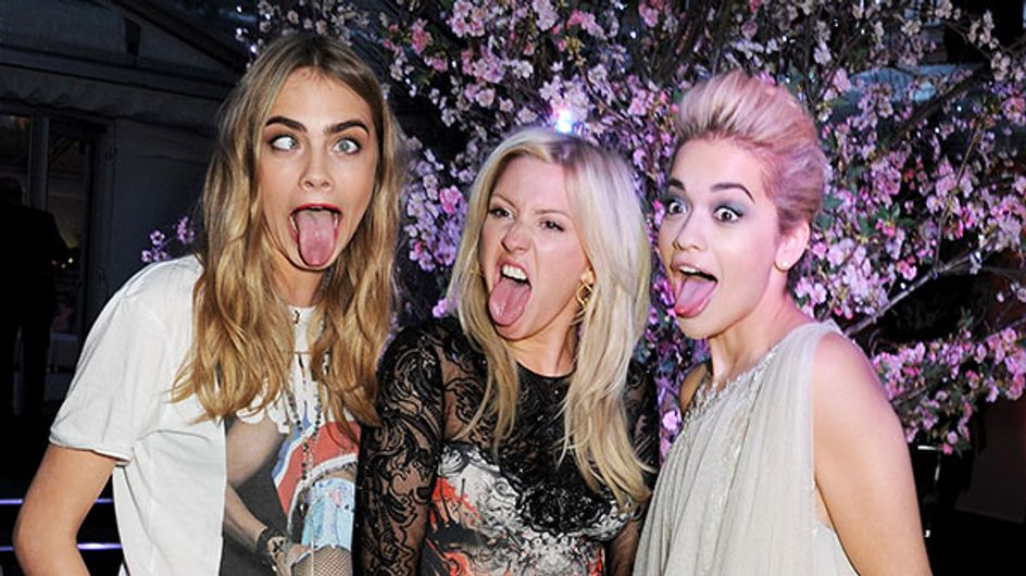 Glamour Awards 2013: The red carpet looks we loved