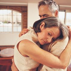 Cancer : Après la maladie, les conjoints sont encore plus anxieux que les ex-malades