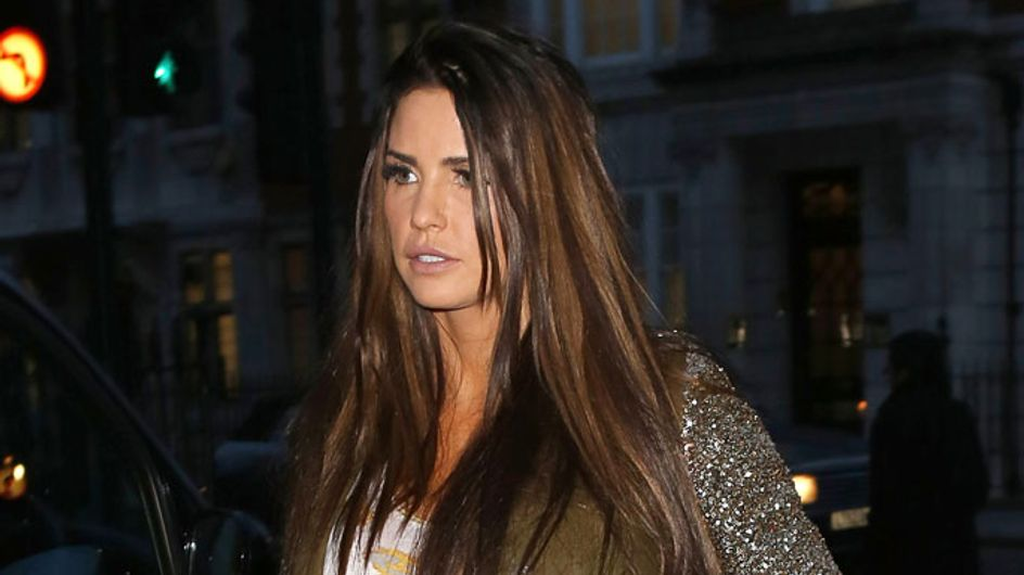 """Katie Price and Kelly Brook feud: Jordan to """"reveal everything"""" about Danny Cipriani"""