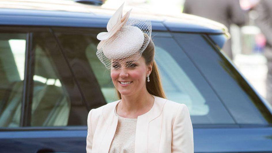 Outrage as Kate Middleton prank call radio DJ given Top Jock award