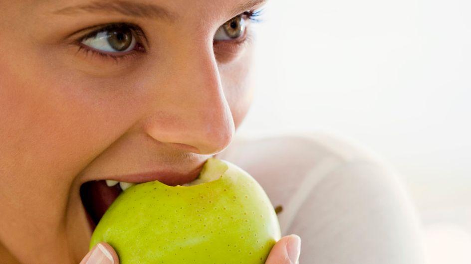 Alimentation : Les végétariens vivraient plus longtemps
