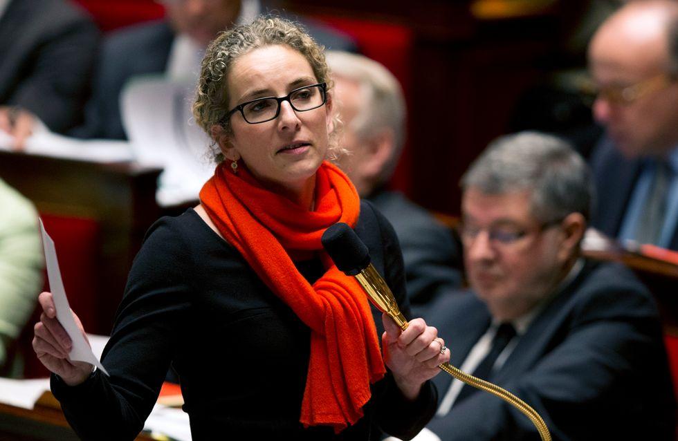 """Delphine Batho : """"L'urgence climatique est déjà là"""""""