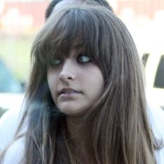 Paris Jackson suicide bid: Michael's daughter tried to kill herself with meat cleaver