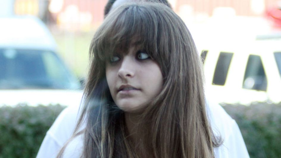 """Paris Jackson """"suicide bid"""": Michael's daughter """"tried to kill herself with meat cleaver"""""""
