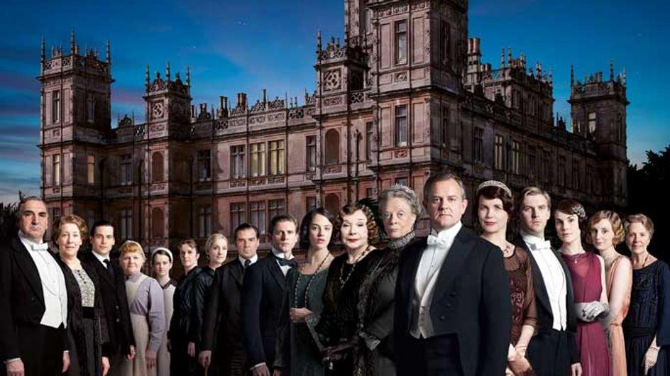 "Downton Abbey Season 4 Spoilers: Series will be full of ""shocks"""