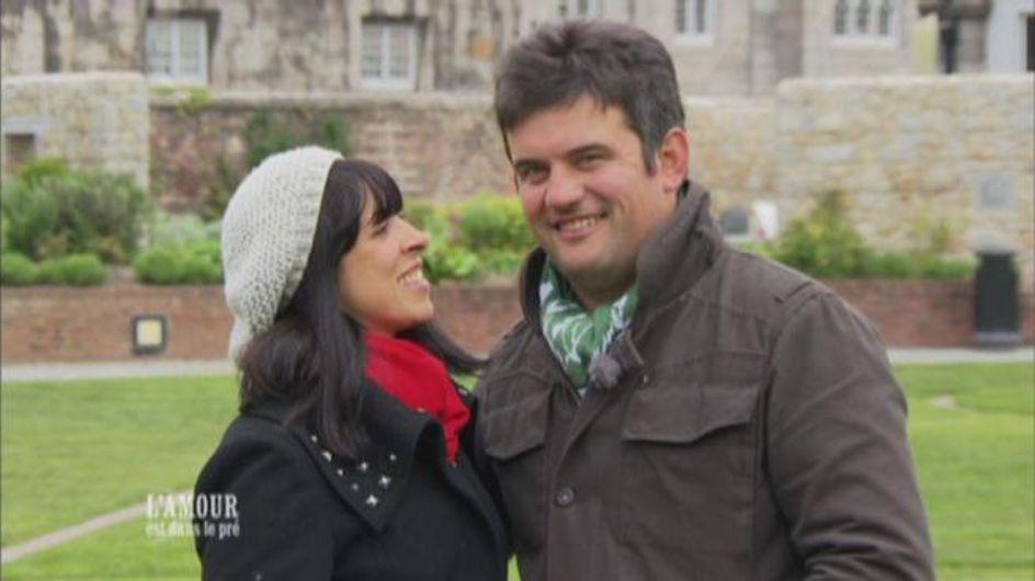 Pierre et Frédérique (ADP) : « Notre fils pourra aimer les femmes, les hommes, être paysan ou non »