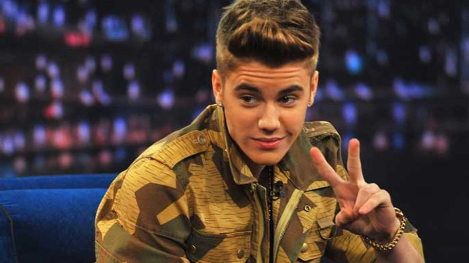 Justin Bieber to join Leonardo DiCaprio on Virgin Galactic trip to Space