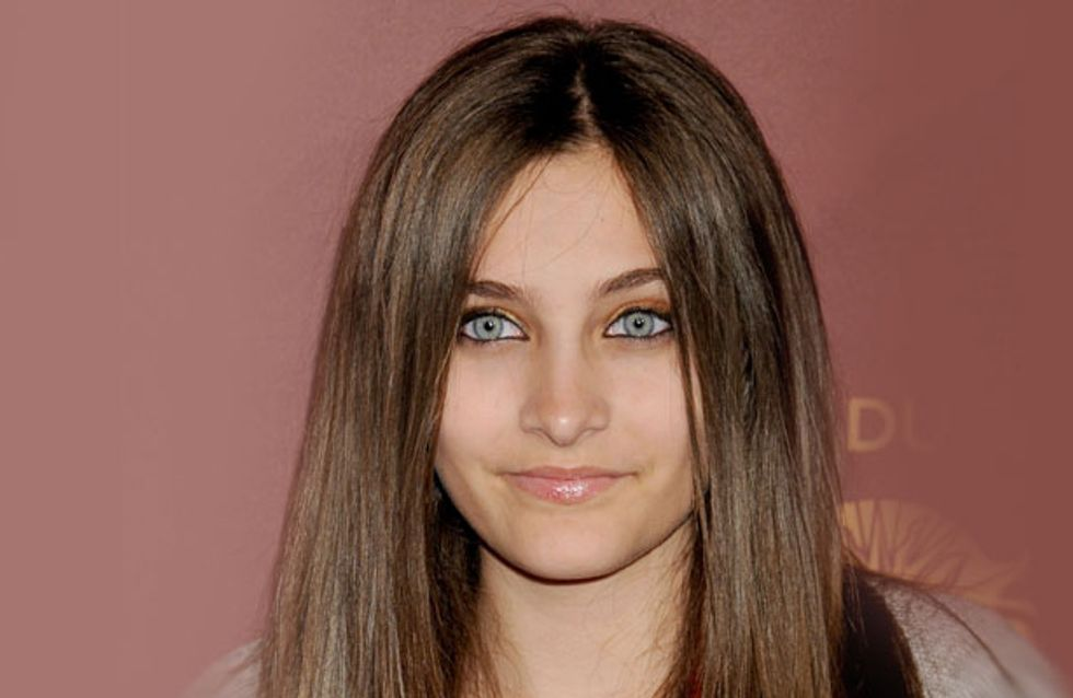 Paris Jackson told family she wished Daddy was here before suicide bid
