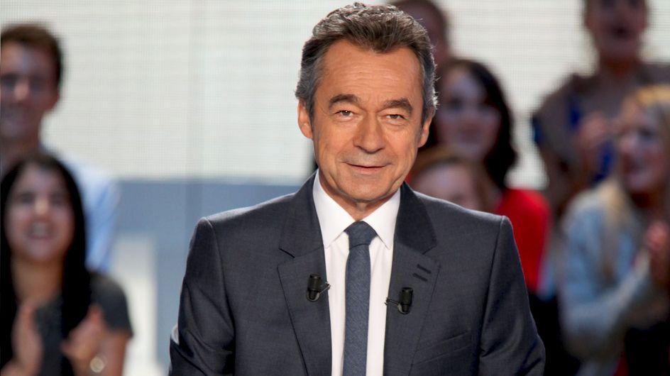 Michel Denisot : Il officialise son départ du Grand Journal