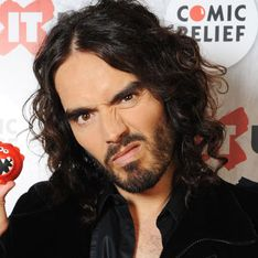 Russell Brand dating Chelsea Handler's 23-year-old stepdaughter