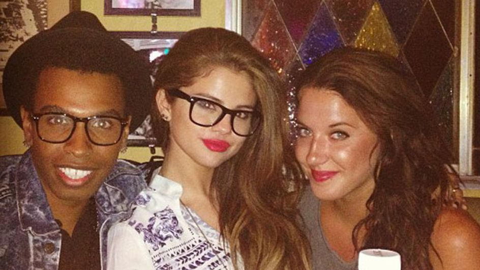 Selena Gomez goes partying after second Justin Bieber split