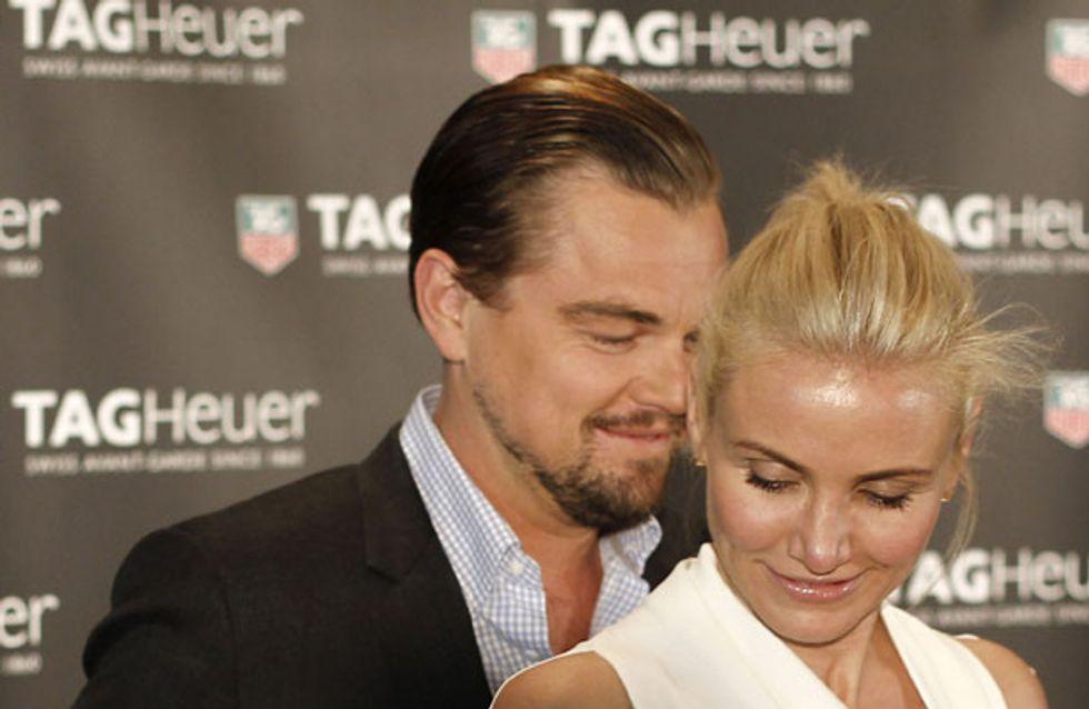 Cameron Diaz to be Leonardo DiCaprio's next blonde girlfriend?