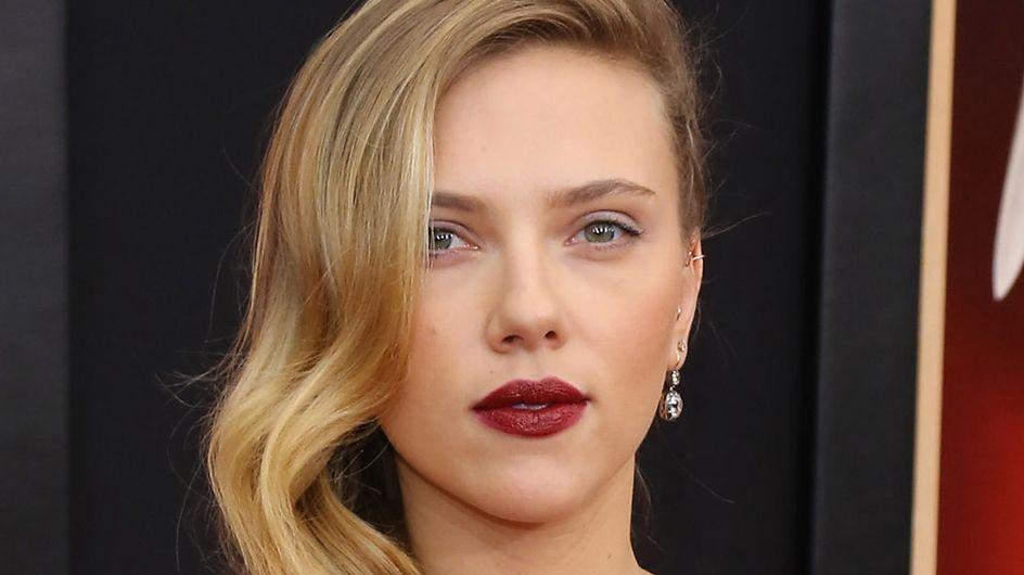 Scarlett Johansson : Elle attaque une maison d'édition française !