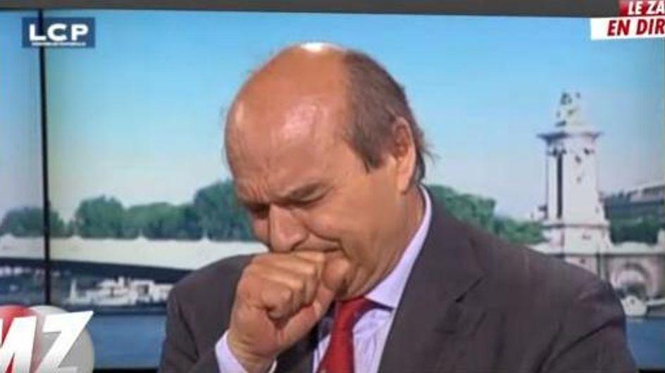 Mort de Clément Méric : Un sénateur craque sur un plateau télé (vidéo)