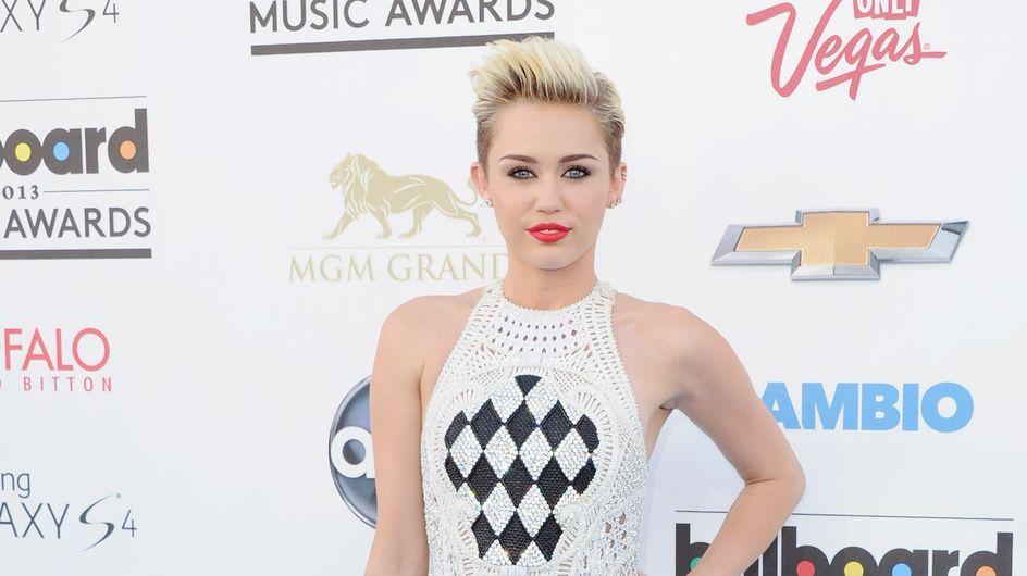 Miley Cyrus : Ultra-sexy quand elle danse (Photos et Vidéo)