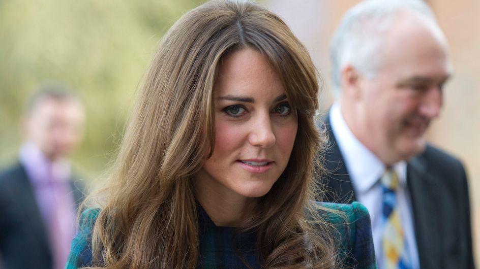 Kate Middleton : Harcelée durant son enfance