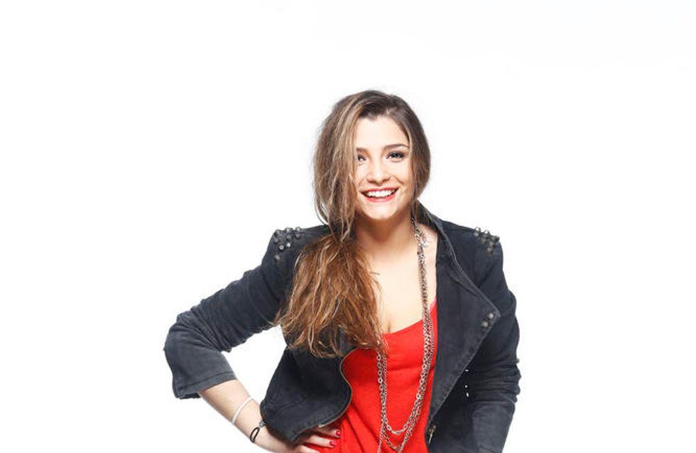 Secret Story 7 : Clara est la fille du chanteur Jonathan Bermudes (Vidéo)