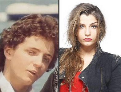 Clara et Jonathan Bermudes : Une ressemblance ?