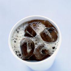 Les glaçons des fast-food contiendraient plus de bactéries que l'eau des toilettes