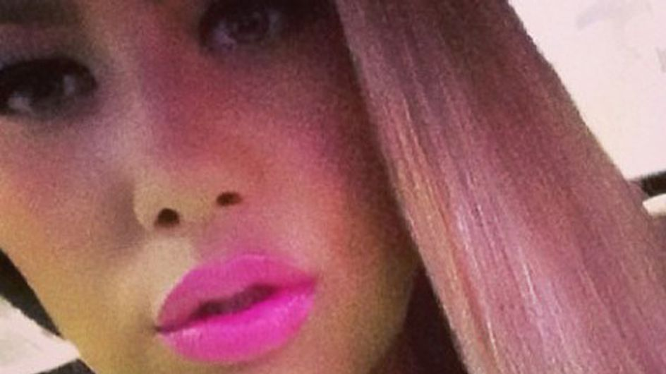 Amber Rose hair: Model trades in her iconic buzz cut for new extra long hairstyle