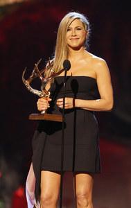 Jennifer Aniston ce week-end