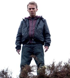 Coronation Street 19/06 - ​David finds himself on the edge of a cliff