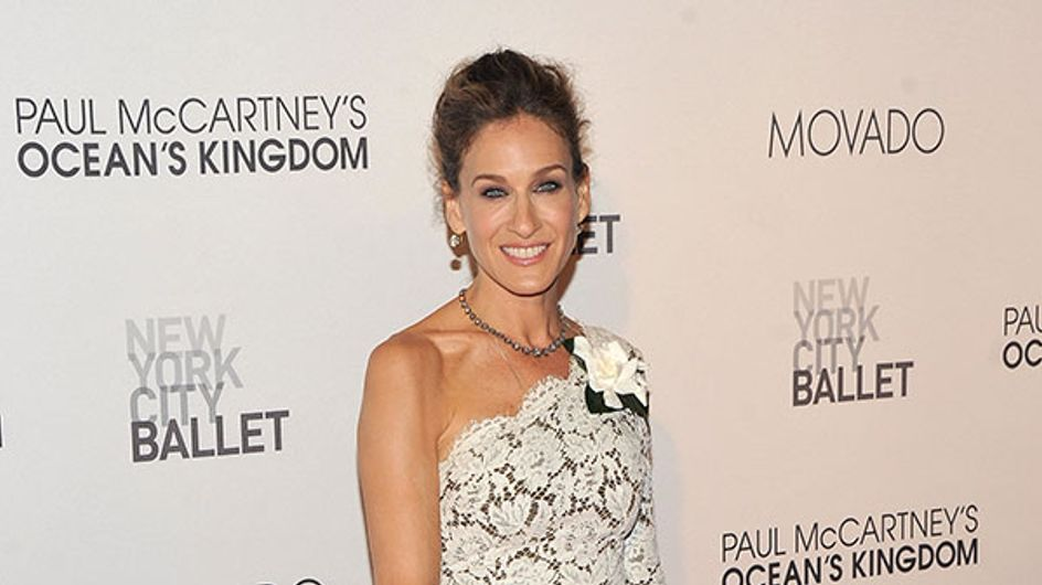 Sarah Jessica Parker to launch shoe collection