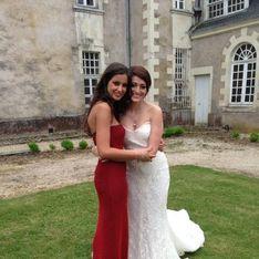 Rachel Legrain-Trapani s'est mariée ! (Photos)