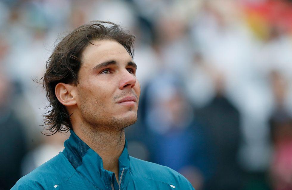 Rafael Nadal : Il annonce par erreur la mort de Nelson Mandela sur Twitter