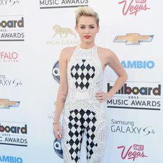 Miley Cyrus : Elle enflamme un concert avec une danse langoureuse (Vidéo)