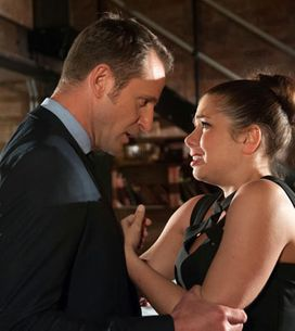 Hollyoaks 20/06 - Things start unravelling for Maxine and Patrick