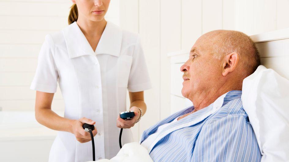 Gisors (Eure) : Une enquête ouverte pour maltraitance sur personnes âgées