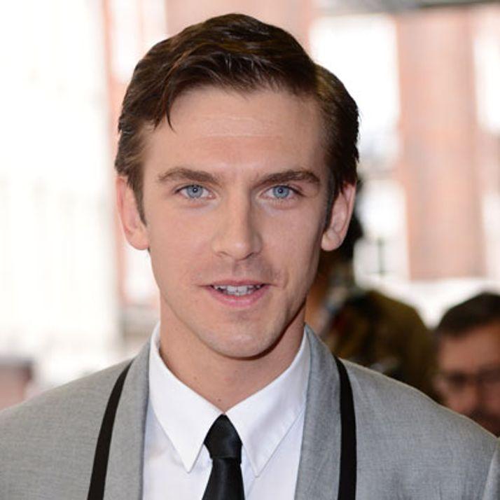 Dan Stevens: Downton Abbey star naked in new film The