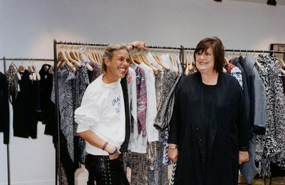 H&M et Isabel Marant : Une collaboration très « frenchy » pour novembre