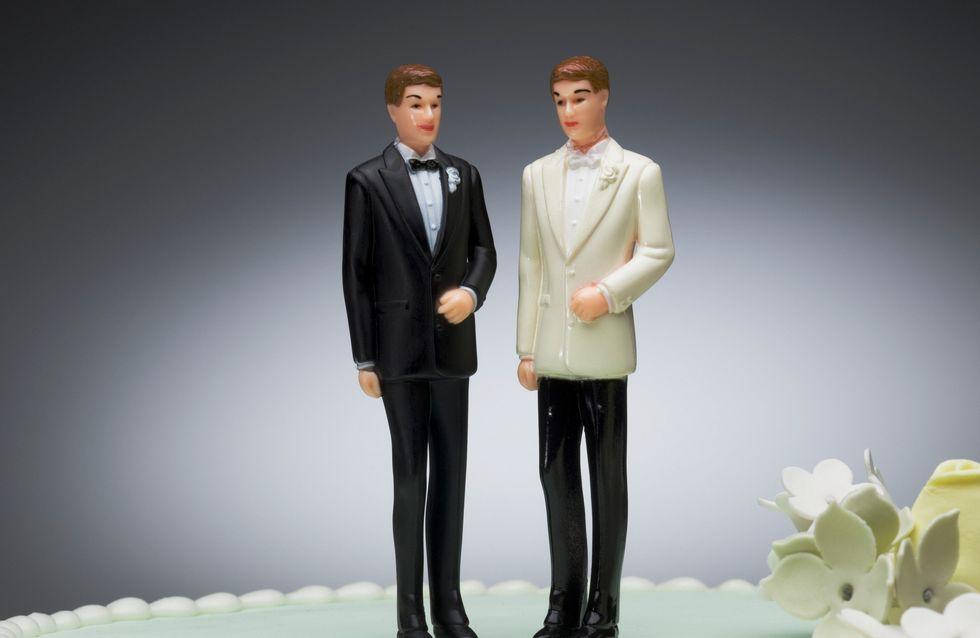 Mariage gay : Vaste soutien pour le maire refusant de marier des homos