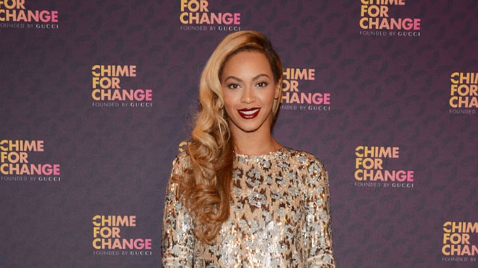 Beyonce auctions off stylist job for Mrs Carter tour