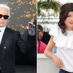 Karl Lagerfeld : ''Audrey Tautou n'a pas de style au naturel''