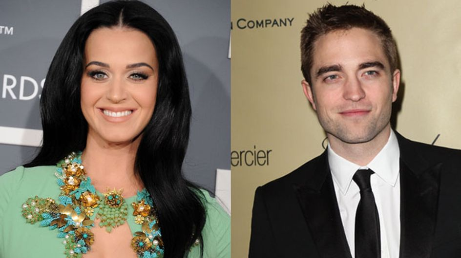 Katy Perry spotted with Robert Pattinson amid rumours of renewed John Mayer romance