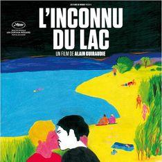 Homosexualité : L'affiche du film L'Inconnu du lac retirée à Versailles et Saint-Cloud